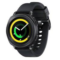 Samsung Gear Sport_siyah