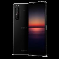 Sony Xperia 1 II_siyah