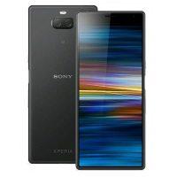 Sony Xperia 10 Plus_Siyah