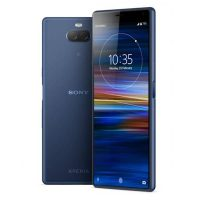 Sony Xperia 10_mavi