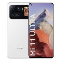Xiaomi Mi 11 Ultra_beyaz