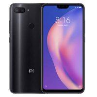 Xiaomi Mi 8 Lite_siyah