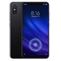 Xiaomi Mi 8 Pro_siyah