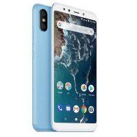 Xiaomi Mi A2_Lake Blue