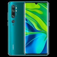 Xiaomi Mi Note 10_yeşil