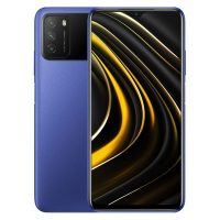 Xiaomi Poco M3_mavi