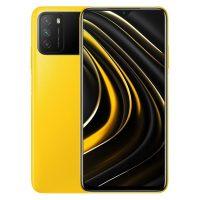 Xiaomi Poco M3_sarı