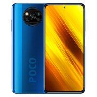 Xiaomi Poco X3 NFC_mavi