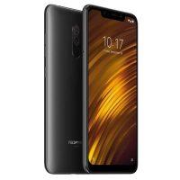 Xiaomi Pocophone F1_Graphite Black
