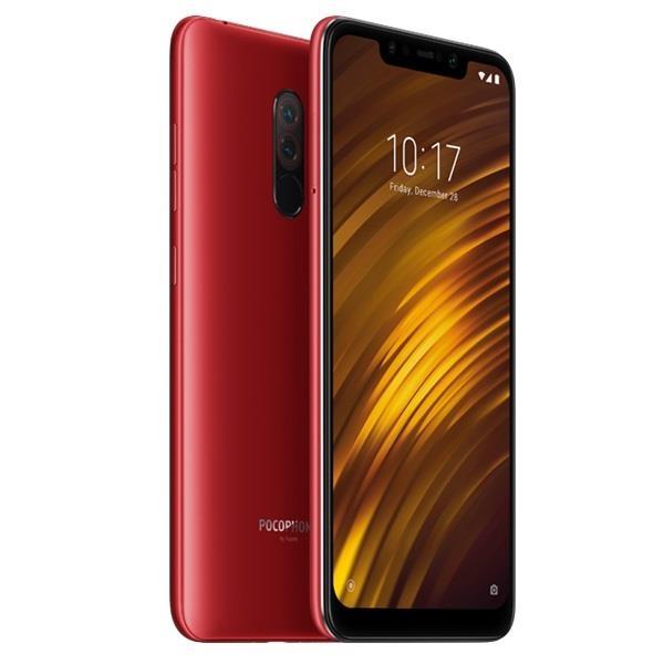 Xiaomi Pocophone F1 (256 GB)