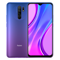 Xiaomi Redmi 9 Prime_Space Blue