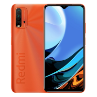 Xiaomi Redmi 9T_Sunrise Orange