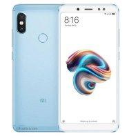 Xiaomi Redmi Note 5_Göl mavi