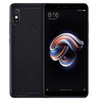 Xiaomi Redmi Note 5_siyah