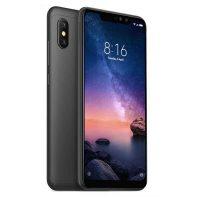 Xiaomi Redmi Note 6 Pro_Siyah
