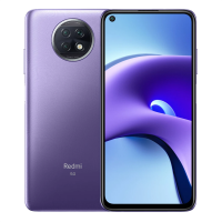 Xiaomi Redmi Note 9T_Daybreak Purple