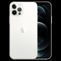 iPhone 12 Pro_gümüş